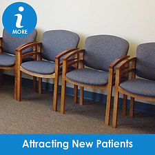 Attracting New Optometry Patients