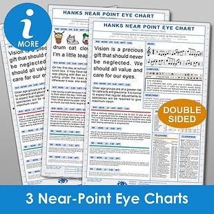 Near Eye Charts