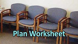 Plan Worksheet