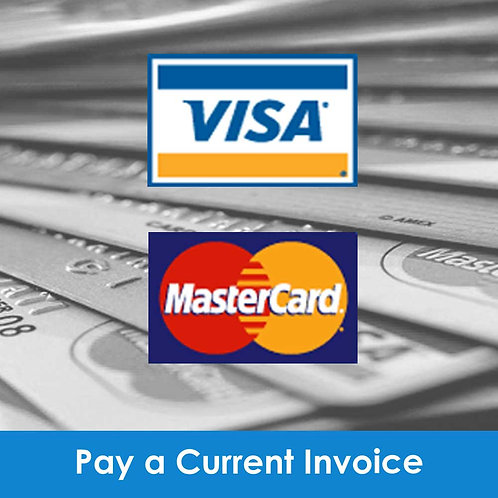 Pay A Current Open Invoice