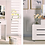 Thumbnail: FJ Dressing table(90X76.5X45 )Modern design