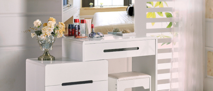 FJ Dressing table(90X76.5X45 )Modern design