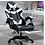 Thumbnail: GAMING CHAIR OFFICE CHAIR WITH FOOTREST NEW DESIGN