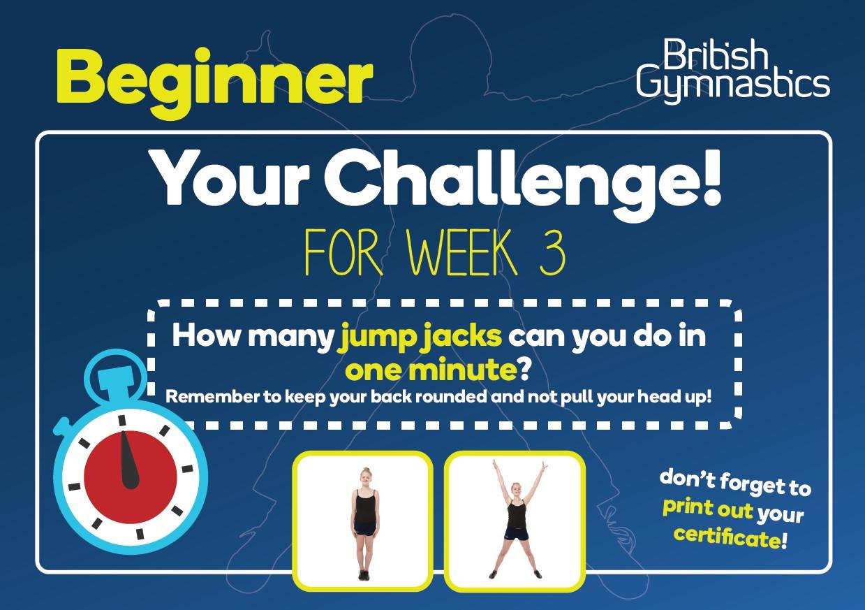 Week 3 Challenge