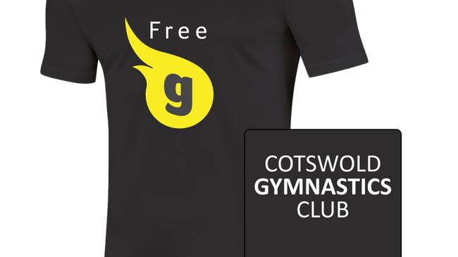 FreeG T-Shirt