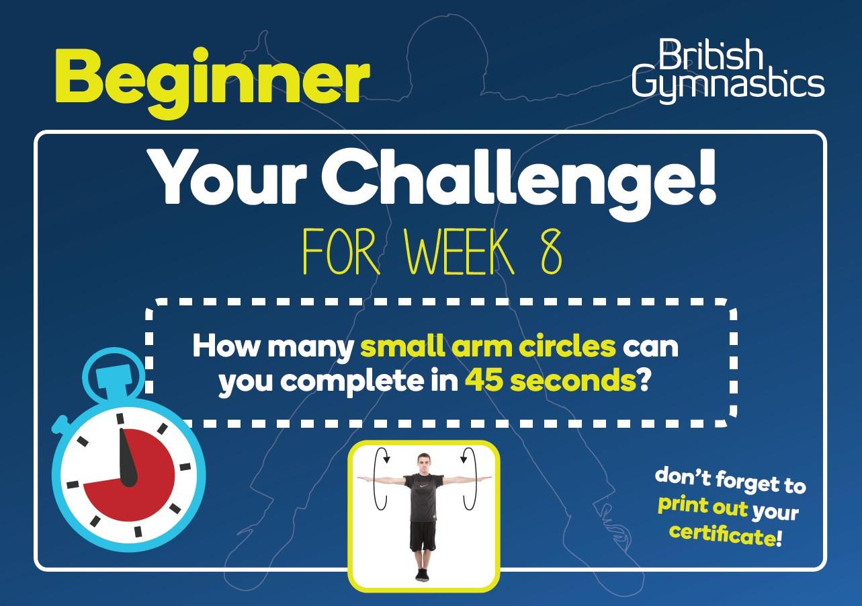 Your Challenge!