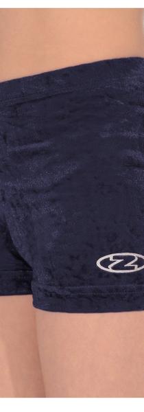 Girls Shorts in Black code: Z106b