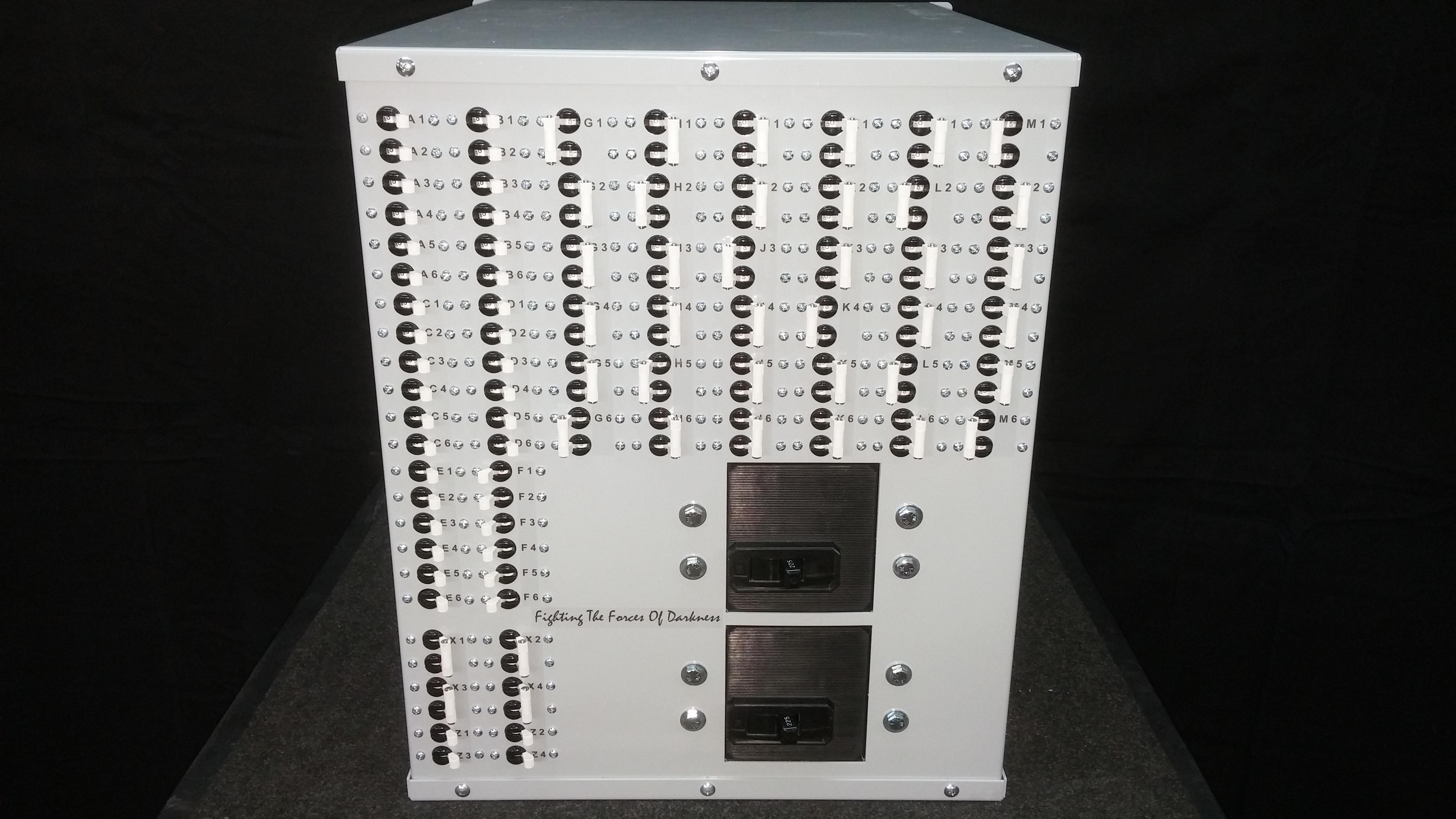 Pro Audio Distro 2