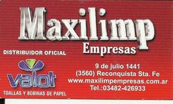 maxilimp