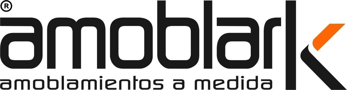 Logo Amoblark 2015