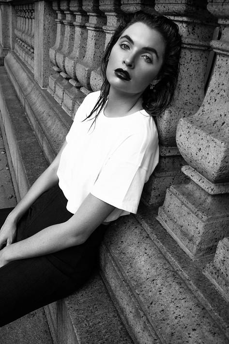 Alexandra - NYC