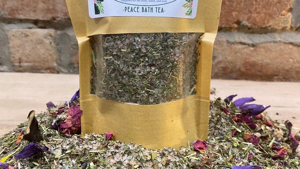 Peace Bath Tea (Small)