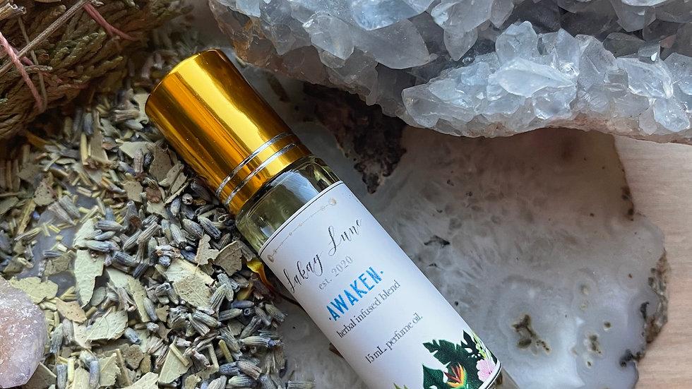 Awaken Perfume Oil