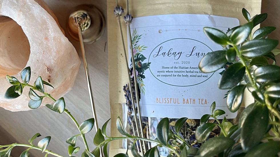Blissful Bath (Loose Tea)