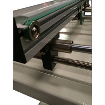 ESD Belt Conveyor 0.5m / 2 ft