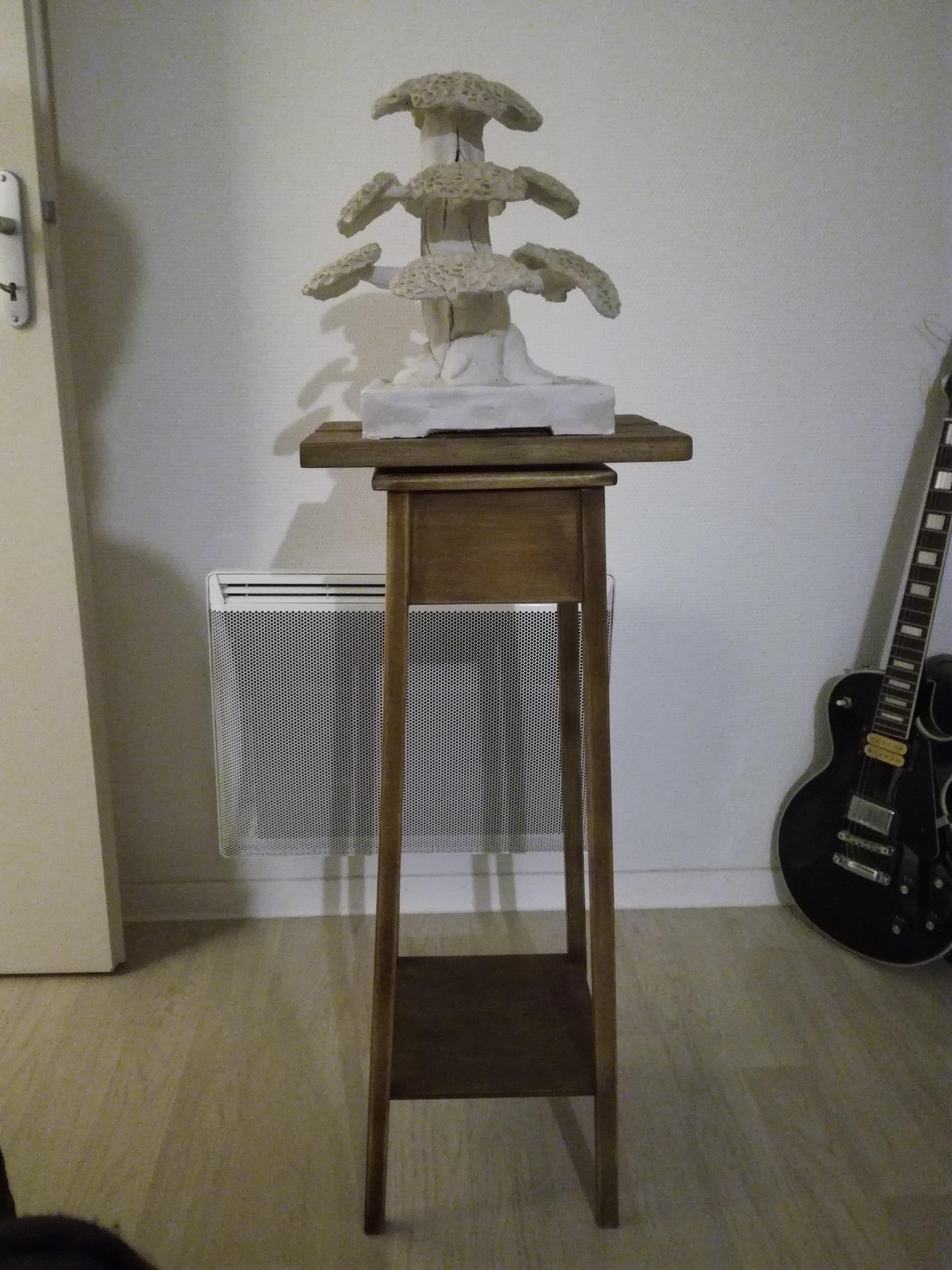 Bonsai (lampe d'ambiance).450€