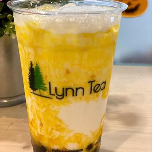 Mango Latte