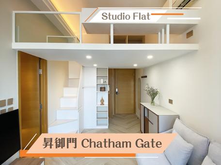 木質與灰白配搭 簡約清新設計  實用面積:306呎