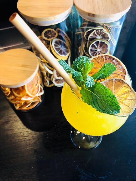 Cocktail Le Café Rostand
