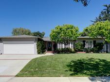 3739 Landfair Road, Pasadena