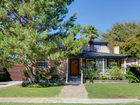 615 Eaton Drive, Pasadena