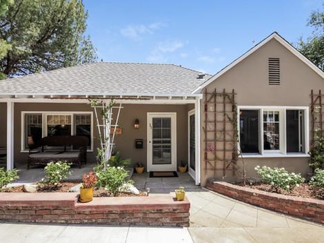 35 Grace Terrace, Pasadena