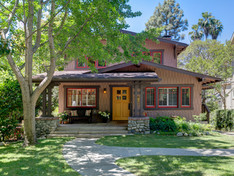 1951 Leman Street, South Pasadena