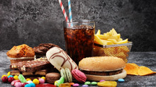 The Truth Behind Junk Food: Our Ability to Concentrate May Waver due to a Diet High in Saturated Fat