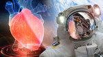 Preserving Cardiovascular Health in Low-Gravity Environments