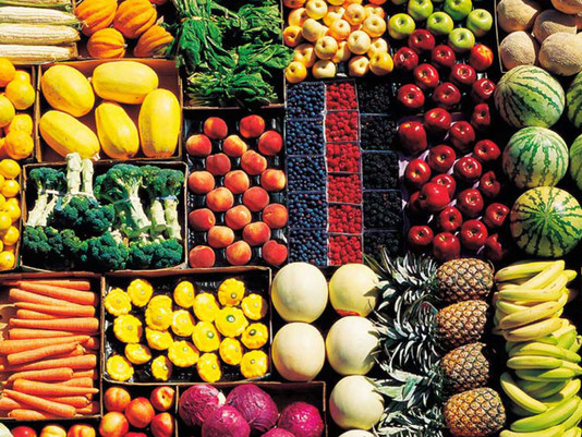 Global Crisis: Nutrition and Food Industry