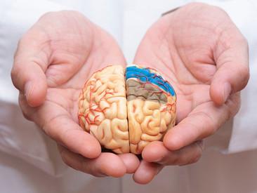 A new experimental treatment for Alzheimer's?