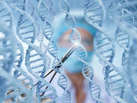Gene Editing: Our Moral Savior?