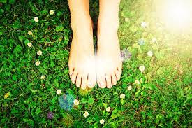 Grounding: How it can Improve your Quality of Life