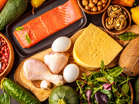 Long-term Effects of Keto Diets for Obese Patients