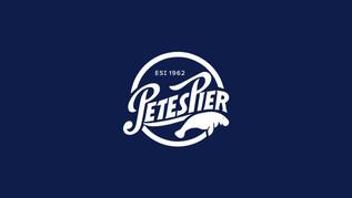 PETE'S PIER