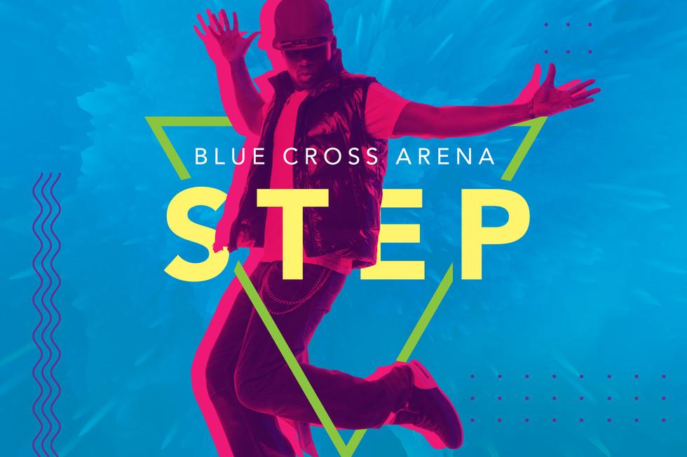 Step Jam