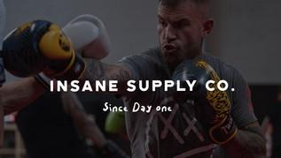 Mad Kingdom Supply Co.