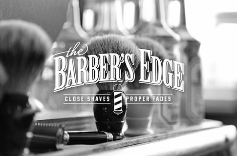 The Barber's Edge