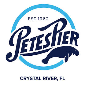 crystal-river-petes-pier-logo