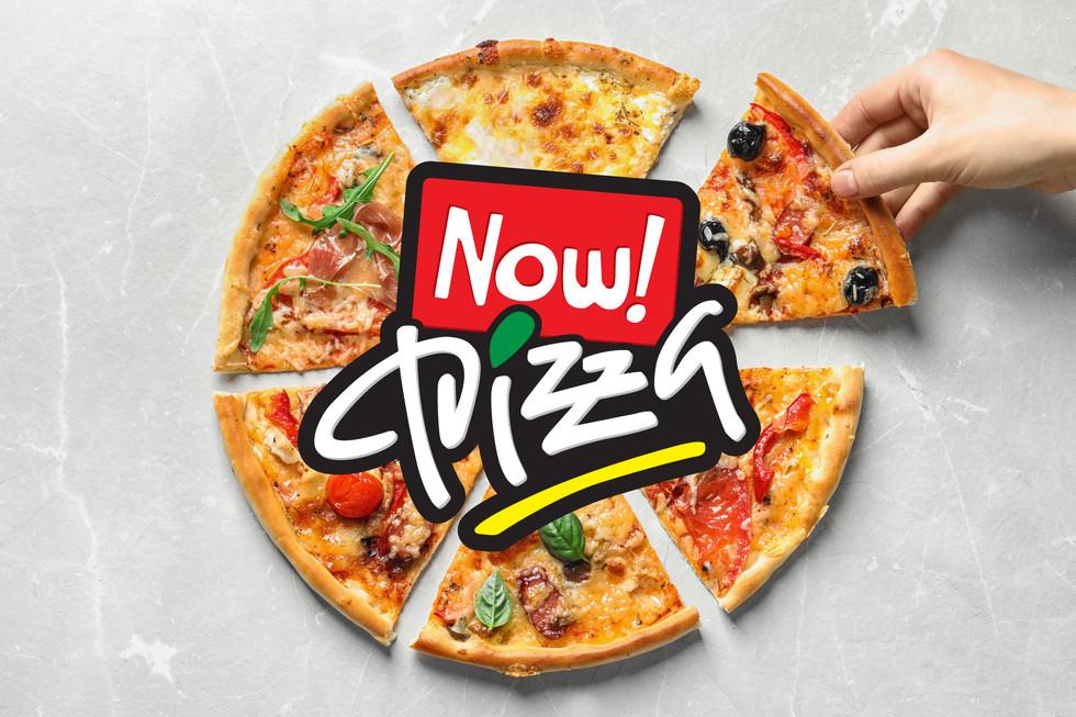 Now! Pizza