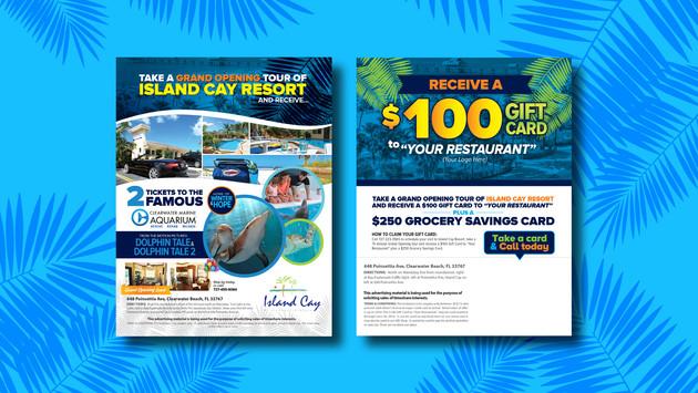 Island Cay Resort