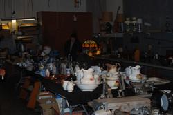 Auction set up