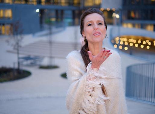 Feminine Leadership - Kirsten Stendevad