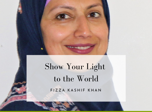 Show Your Light to the World