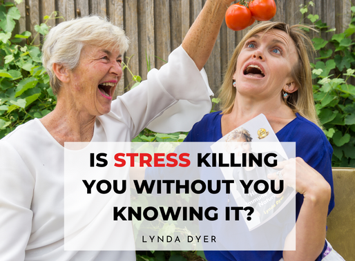 Is Stress Killing You without You Knowing It?