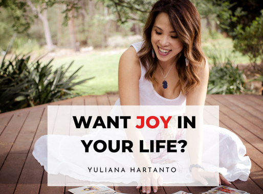 Attract More Joy into Your Life