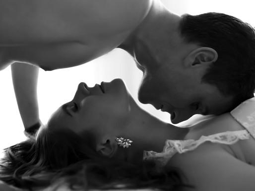 Passionate Intimacy - Hayley Wilson