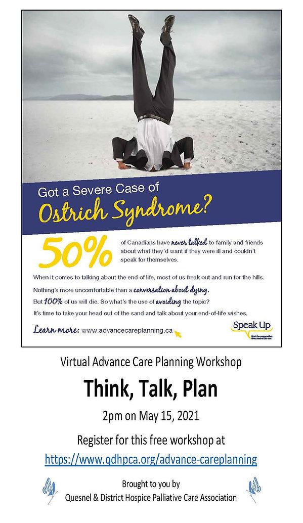 2021 - May 15 - Virtual ACP Workshop Pos