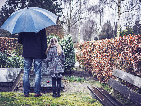 What is Traumatic Grief?