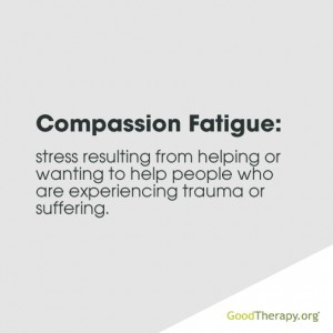 The Cost of Caring: 10 Ways to Prevent Compassion Fatigue